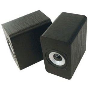 Computer Gear SP600 Wooden Speakers