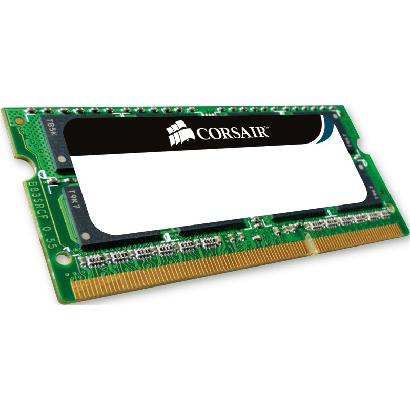 Corsair 1GB DDR400 SODIMM Laptop Ram