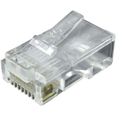 ESSENTIALRJ45CONNECTOR(50PACK)