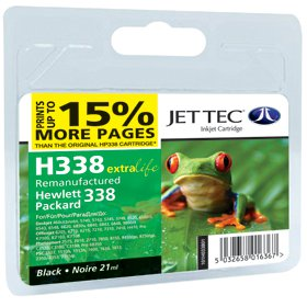 Jettec HP INK 338