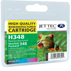 Jettec HP INK 348