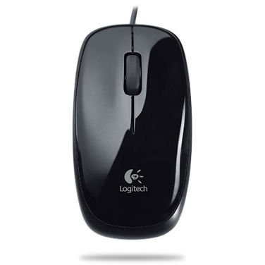 Logitech Optical Mouse M115 USB