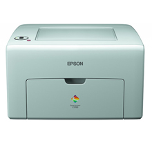 Epson C1700 Colour Laser Printer
