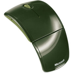 Microsoft Wireless ARC Laser Mouse - Special Edition Green