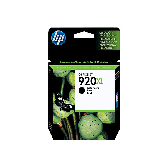 HP INK 920XL Black