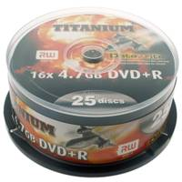 Datawrite 16X DVD+R 25 Pack