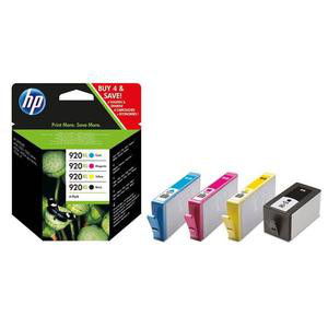 HP INK 920XL Multipack