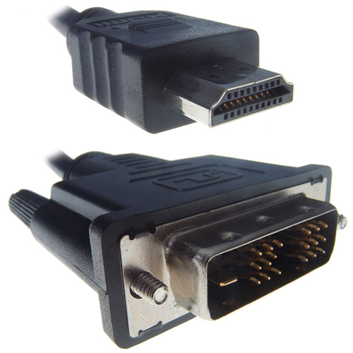 HDMI-DVICABLE5M