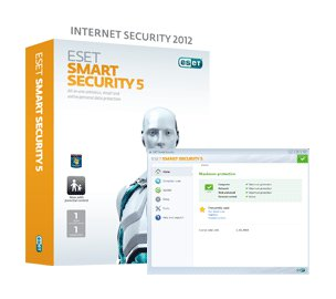 NOD32 Smart Security (1 User)