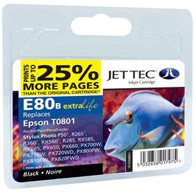 Jettec E80B (E112B)  R265/360/560