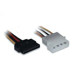 Single Sata Power Cable