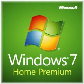 Windows 7 Home Premium 32 Bit OEM