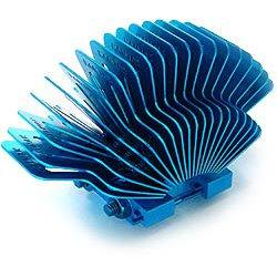 Zalman ZM-NBF47 Flower Chipset Cooler