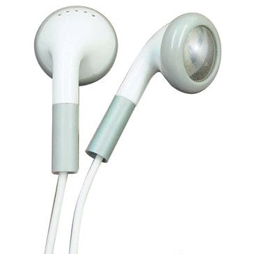 Computer Gear Stereo Earbuds