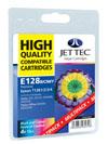 Jettec E128  Multi Pack S20/S21/S22/BX305F/BX305FW/SX125/SX420W/SX425W