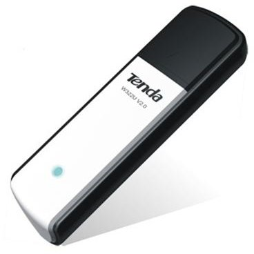 Tenda WLAN USB W322U  300MBPS