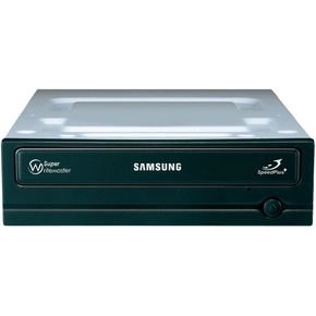 Samsung DVD Writer  SH-S222AB 22x DVDRW/DL  SATA BK RB
