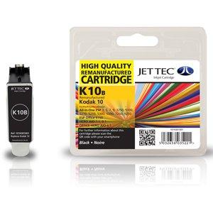 Jettec Kodak K10 Black
