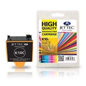 Jettec Kodak K10 Colour