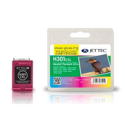 Jettec HP301CXL