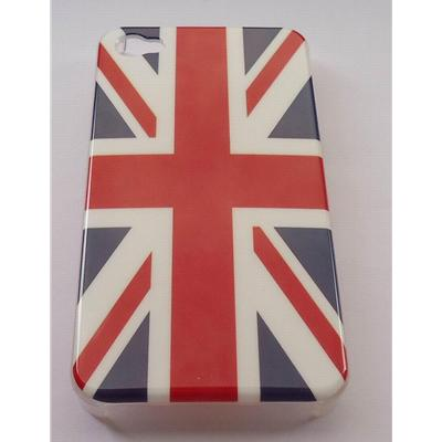 Union Jack Iphone 4 Case