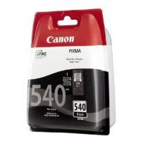 Canon PG-540 Black Ink