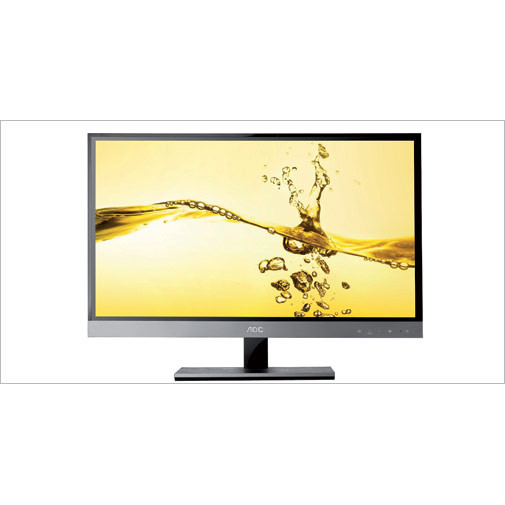 AOC I2757FH 27 Inch LED  HDMI MM Monitor