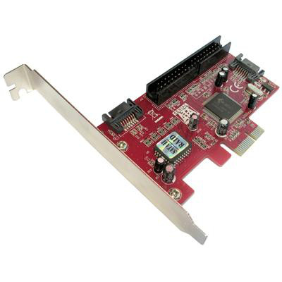 Dynamode PCI-E Sata / IDE Controller