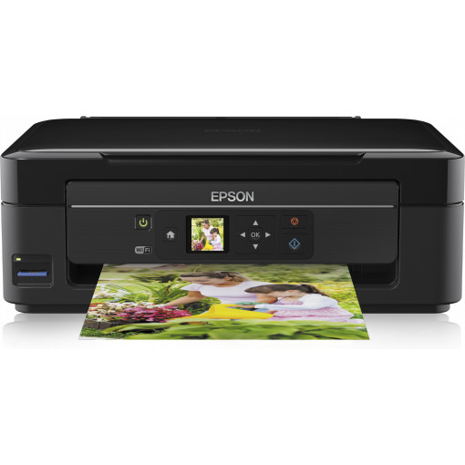 Epson Expression Home XP-322 A4 Colour All In One