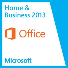 MS Office 2016 Home And Business (1 User)