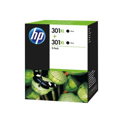 HP INK 301XL Black