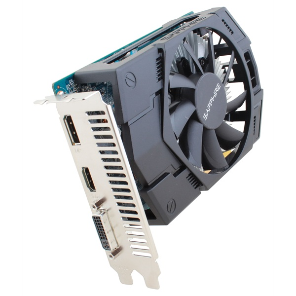 VTX R7 250X 2GB DDR5