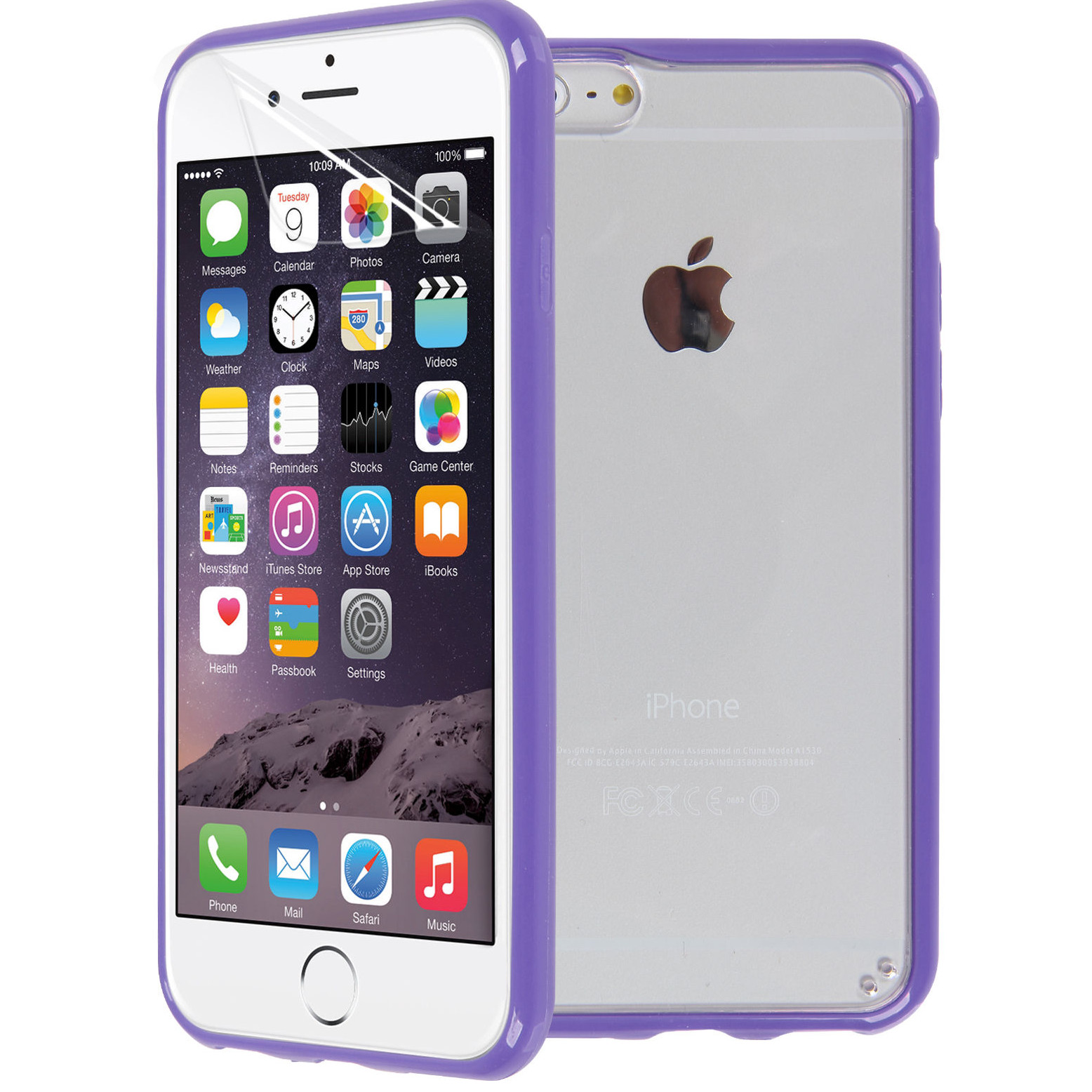 AMB iPhone 6 Bumper Case