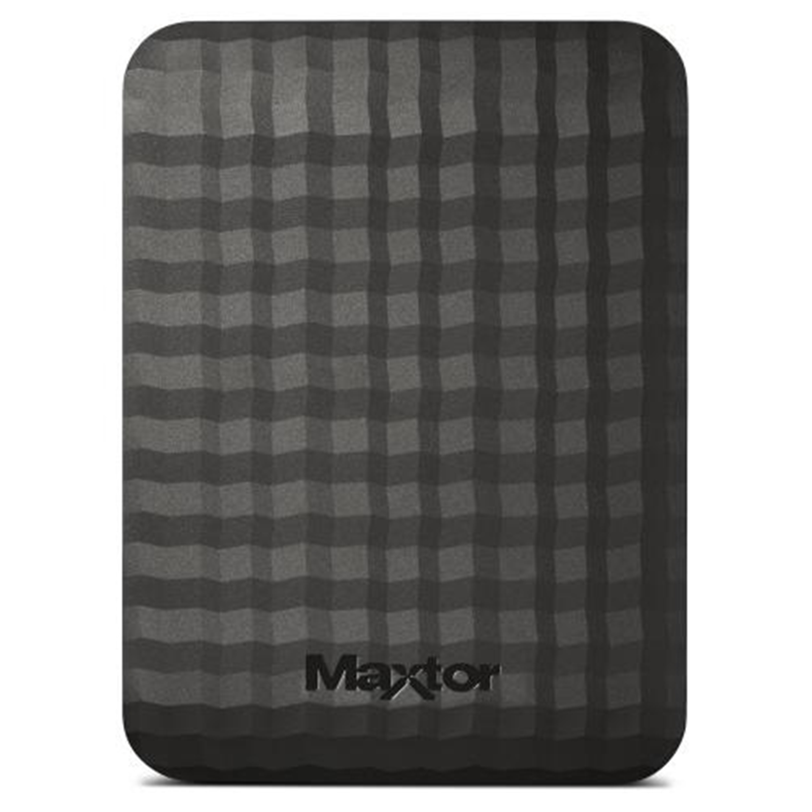 Maxtor M3 1TB USB 3 Portable Drive