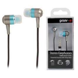 Grove Earphones Blue
