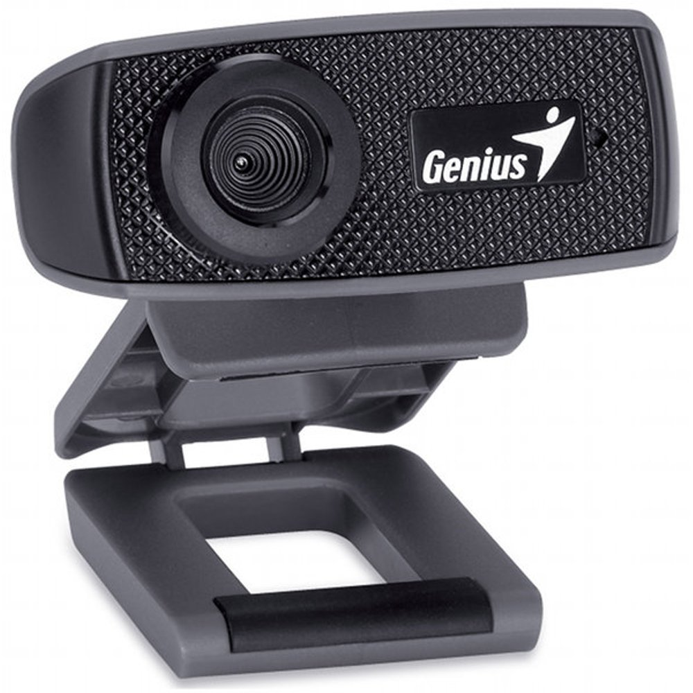 Genius FaceCam 1000x 720 HD Webcam