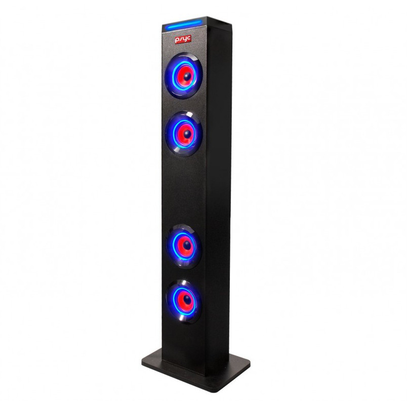 Psyc Torre XL Bluetooth Tower