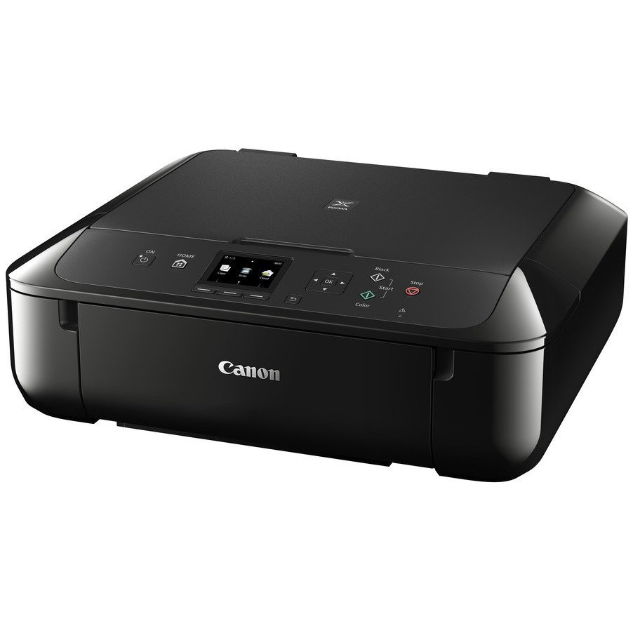Canon PIXMA MG5750 All-in-One Wi-Fi Printer