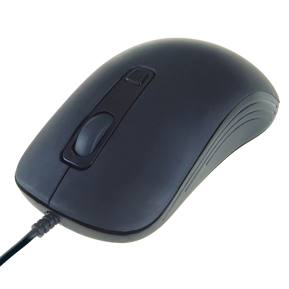 Group Gear 4 Button Anti Bacterial Mouse