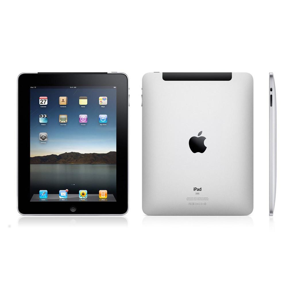 Apple iPad 2 16GB, Wi-Fi, 9.7in - Black MC769B/A