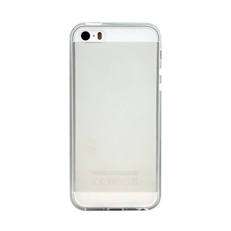 Acqua Gel Phone Case Transparent 6 Plus Case