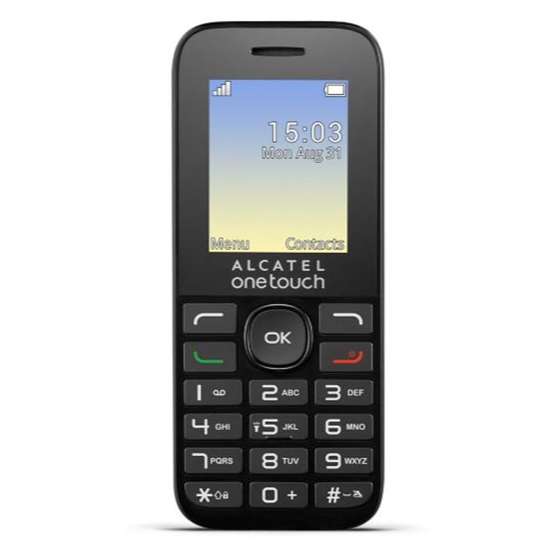 Alcatel 10.16 Dual SIM