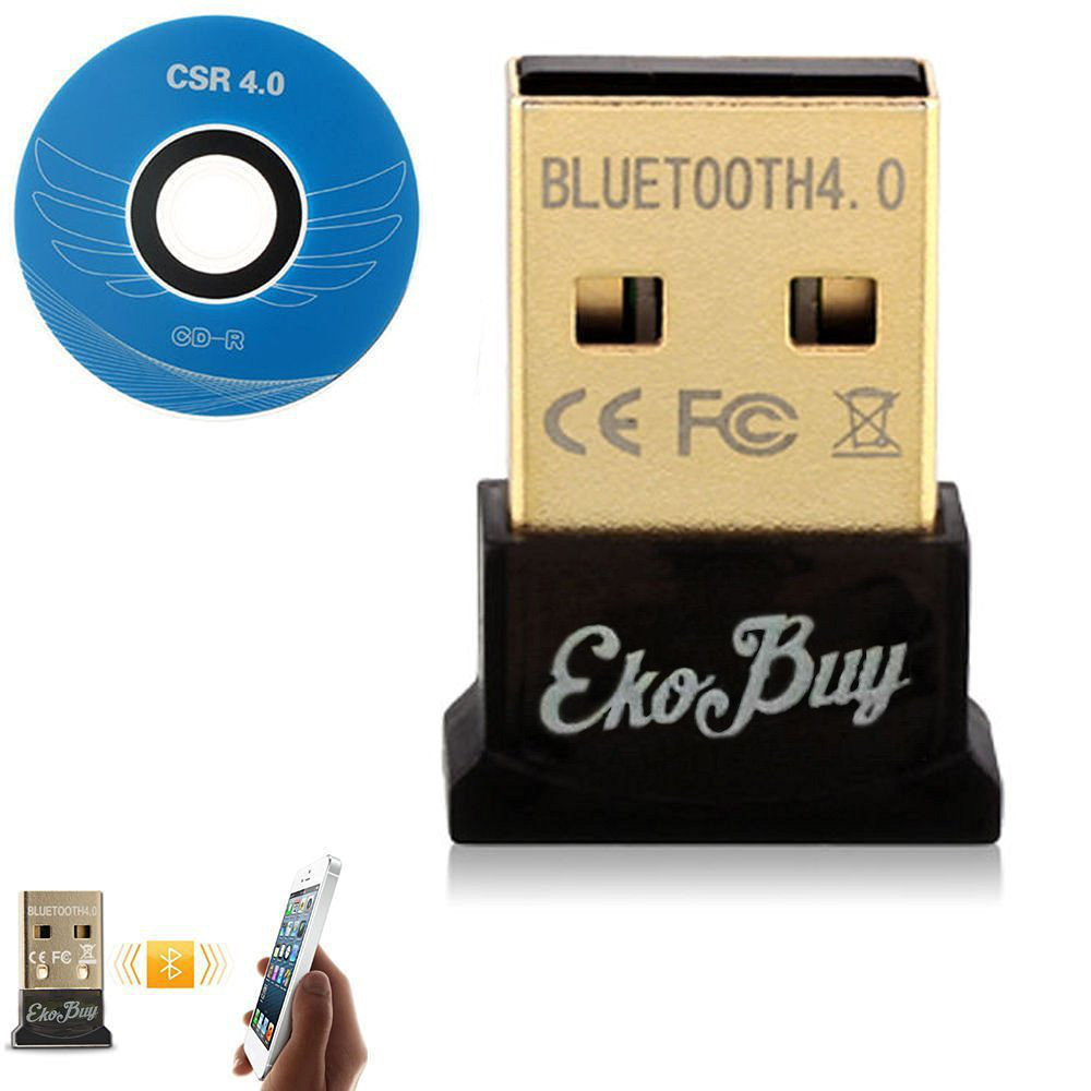 Dynamode Bluetooth 4.0 USB  Adapter