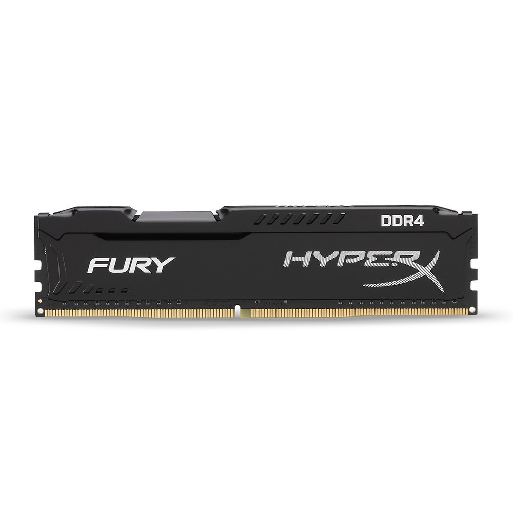 Kingston HyperX 8GB FURY   (1 x 8GB) DDR4 2400MHz