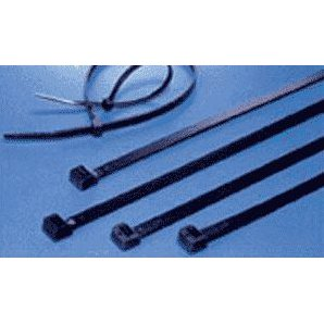 100 Pack  100MM Cable Ties