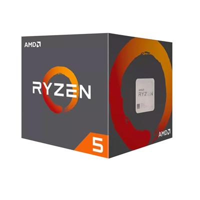 AMD Ryzen 5 1400 3.2GHz Quad Core AM4 Socket
