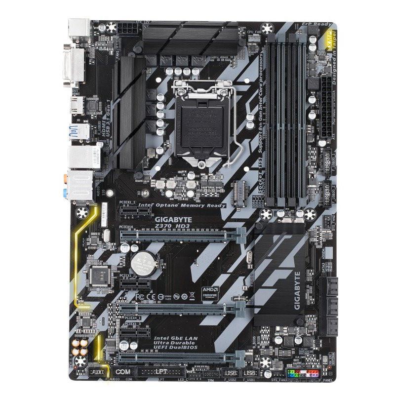 Gigabyte Z370 HD3 1151