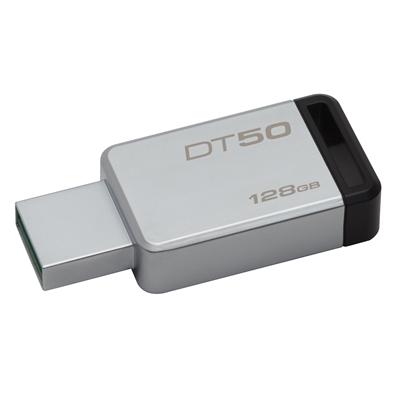 Kingston DataTraveler 50 128GB USB Drive