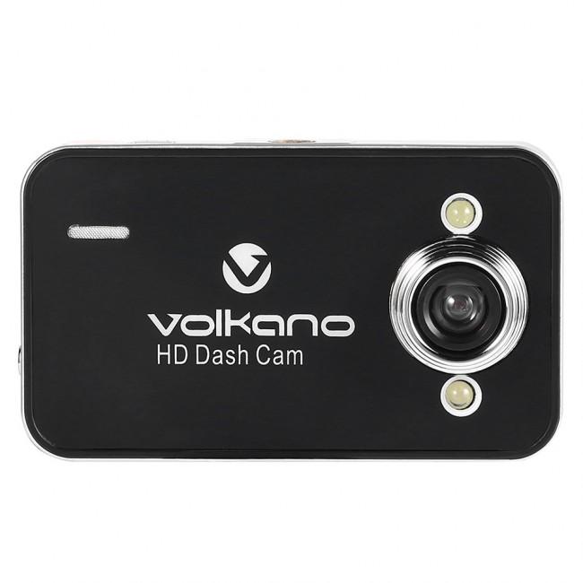Volkano Street Series Dash Cam