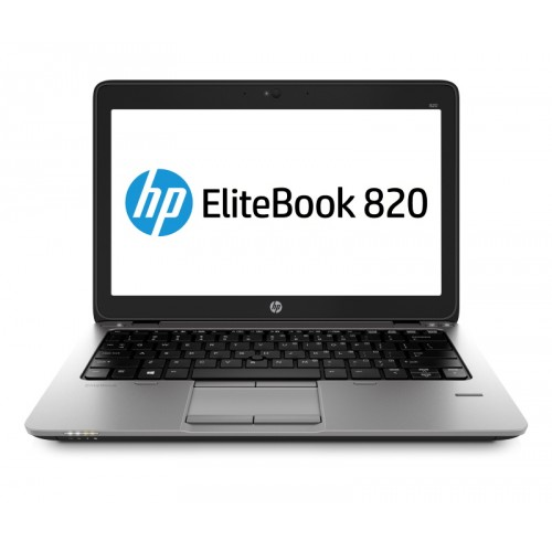 REFURBISHED HP Elitebook 820 G1 i5-4300U 128Gb SSD 8Gb Ram WIndows 10 Pro